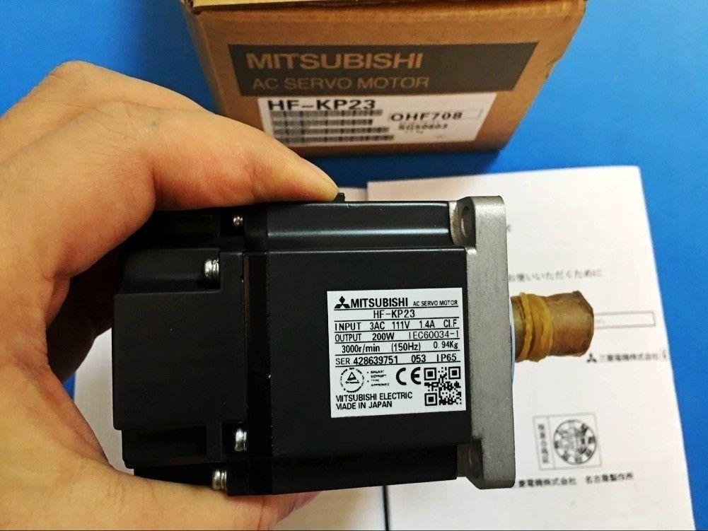 New In Box Mitsubishi Servo Motor HF-KP23