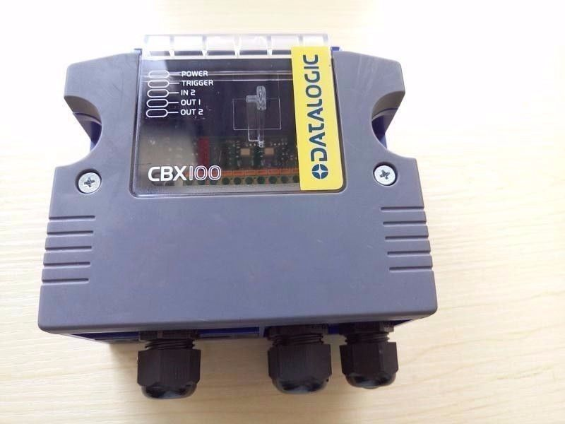 USED 100% TESTED CONNECTION BOX CBX100